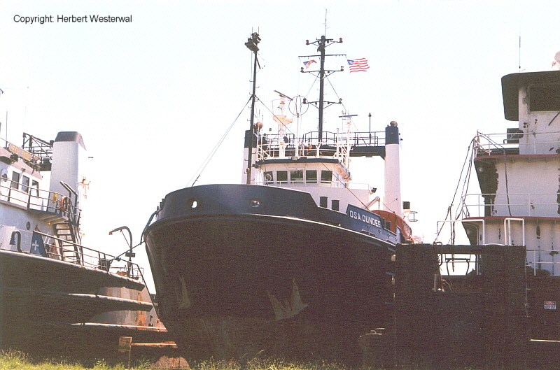 OSA DUNDEE (Tidewater)