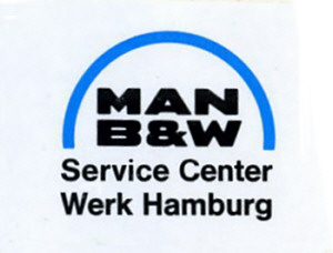 MAN B&W Service Center Hamburg