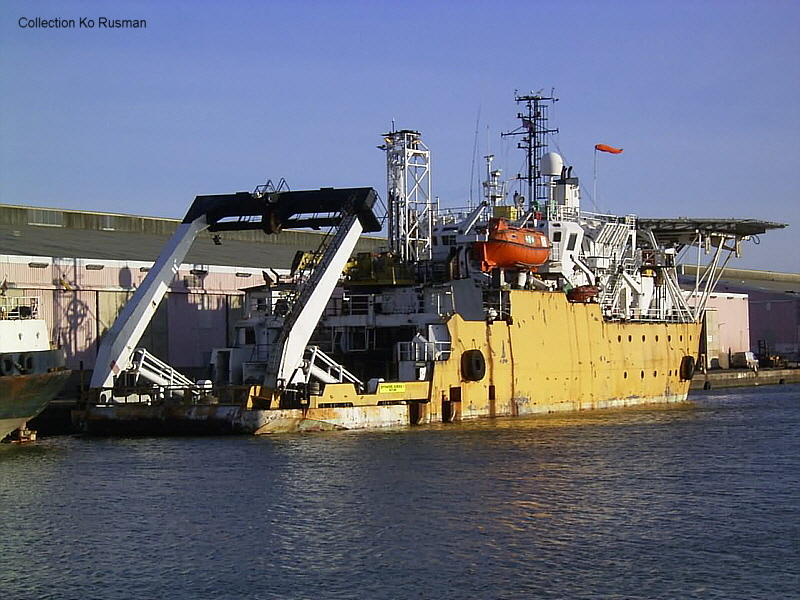 OFFSHORE SUBSEA 1